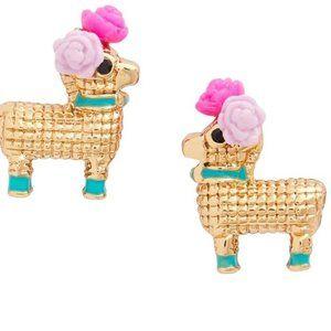 Kate Spade Piñata Stud Earrings
